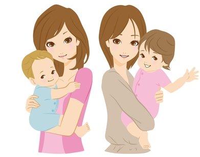 産後ママたちの評判も良く、赤ちゃん連れもOK!