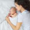 産後の骨盤矯正・体重や骨盤まわりも少しずつ戻ってきています。
